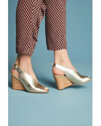 Seychelles - Dazzling Wedge Sandals - Lyst