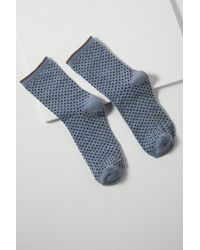 Becksöndergaard - Nellie Polka-dot Socks - Lyst