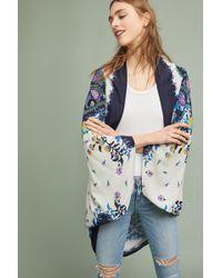 Anthropologie - Metamorphosis Kimono - Lyst
