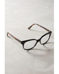 Anthropologie - Belletrist Reading Glasses - Lyst