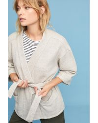 Mother - The Switchover Kimono - Lyst
