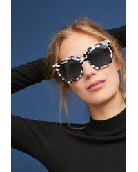8971e62de4d Sonix - Avalon Square Sunglasses - Lyst