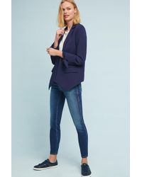 Closed - Skinny Pusher Mid-rise Ankle Jeans - Lyst