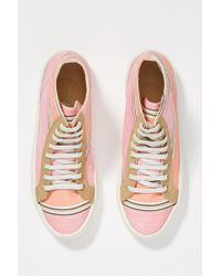 Penelope Chilvers - Carnival Striped Sneakers - Lyst
