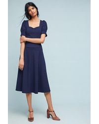 Anthropologie - Sevigny Skirt - Lyst
