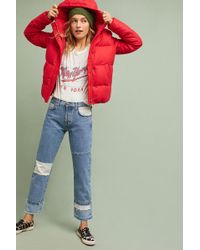 Second Female - Rena Puffer Jacket - Lyst
