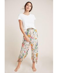Anthropologie - Liane Sleep Trousers - Lyst