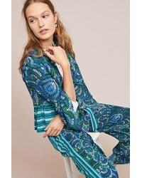Bl-nk - Annette Printed Jacket - Lyst