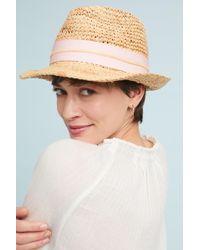Tracy Watts | Granada Fedora | Lyst