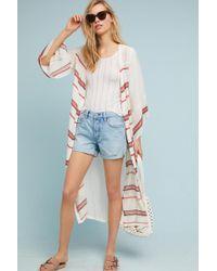 Muche Et Muchette - Paradise Striped Kimono - Lyst