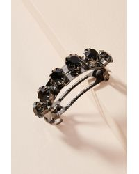 Dauphines of New York - Daphne Hair Clip - Lyst
