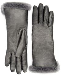 Aquatalia - Mini Cuff Glove - Lyst