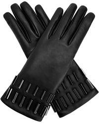 Aquatalia - Studded Glove - Lyst