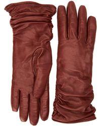 Aquatalia - Petra Glove - Lyst