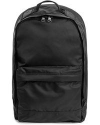 ARKET - Nylon Backpack - Lyst