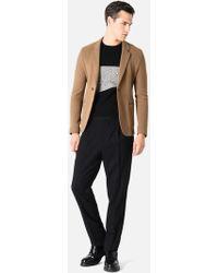 Emporio Armani - Formal Jacket - Lyst