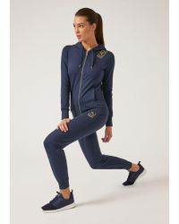 Image result for emporio armani tracksuit