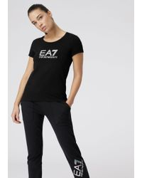 Emporio Armani - Emporio Armani T-shirt - Lyst