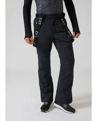 Emporio Armani - Ski Pants - Lyst
