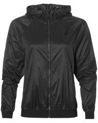 Asics - Fuzex Tr Lw Jacket - Lyst