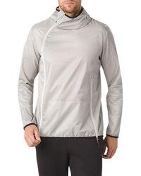 Asics - Packable Jacket - Lyst