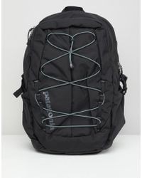 Patagonia - Chacabuco 30l Backpack In Black - Lyst