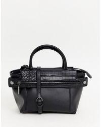 Fiorelli - Abbey Mini Grab Tote Bag - Lyst