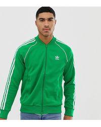 adidas Originals - Adicolor Track Jacket - Lyst