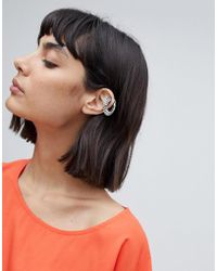 Gogo Philip - P Ear Cuffs - Lyst