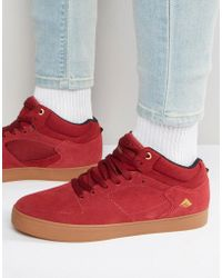 Emerica - Hsu G6 Sneakers - Lyst