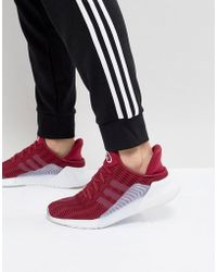 finest selection 38f1a d4b45 adidas Originals - Climacool 0217 Sneakers In Red Bz0247 - Lyst