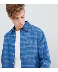 Quiksilver - Baytrip Shirt - Lyst