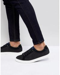 Ted Baker - Klemes Trainers - Lyst