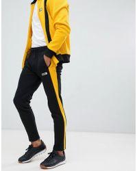 PUMA - Spezial joggers In Yellow 57722201 - Lyst