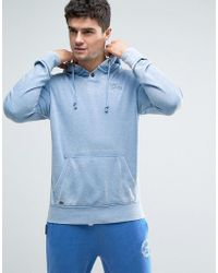 Tokyo Laundry - Burnout Overhead Hoodie - Lyst
