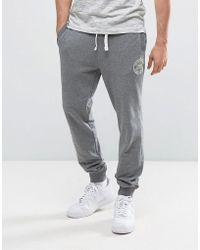 Tokyo Laundry - Slim Fit Cuffed Jogger - Lyst