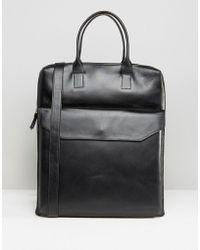 Royal Republiq - Leather Tote Bag - Lyst