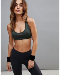 ELLE Sport - S Colour Pop Sports Bra - Lyst