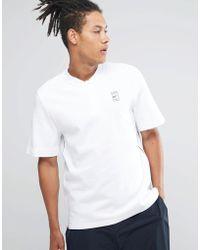 Nike Futura 827282-100 Débardeur Blanc Blanc