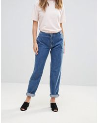 Bethnals - Smith Carpenter Jeans - Lyst