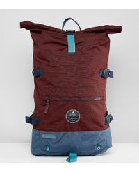 Columbia - Backpack - Lyst