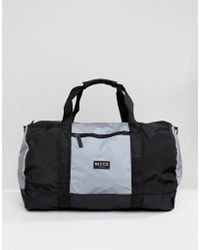 Nicce London - Nicce Carryall In Reflective - Lyst