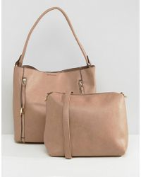 90a2cc5923c6 Women's Oasis Totes and shopper bags - Lyst