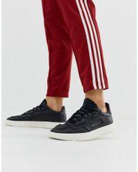 adidas Originals - Sc Premiere Trainers Black Bd7869 - Lyst