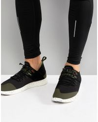 c310883874 Nike - Free Run Commuter 2017 Utility Trainers In Black Ah6840-001 - Lyst
