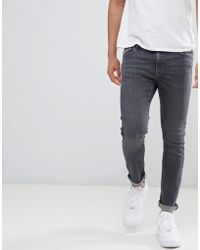 Jack & Jones - Intelligence Skinny Fit Jean - Lyst