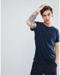 Dr. Denim - Patrick Navy T-shirt - Lyst