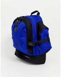The North Face - Side Pockets Backpack - Lyst