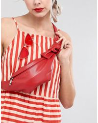 Liquorish - Bum Bag - Lyst