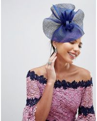 Coast - Large Fascinator - Lyst